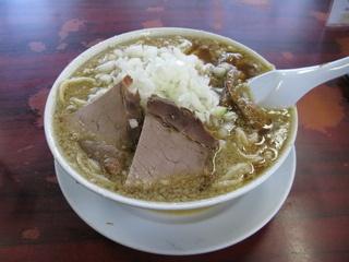 杭州飯店  (コウシュウハンテン)  ラーメン、餃子、中華料理 / 西燕  [料理写真]