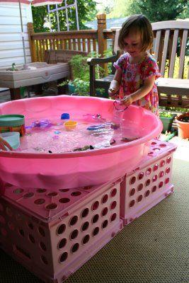 Great water fun!