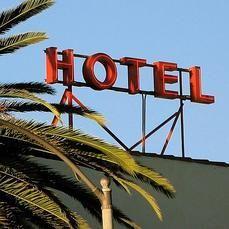 Las canciones mas famosas inspiradas en Hoteles