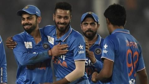 Asia Cup: India survive scare to beat Pakistan by five wickets