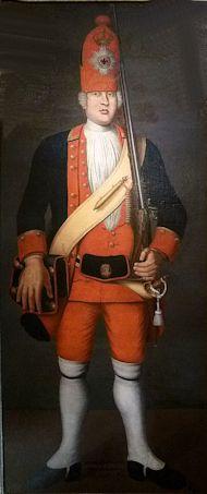 Prussian Grenadier