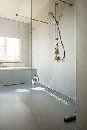 Meer dan 1000 idee n over badkamer tegels ontwerpen op pinterest tegel ontwerp modern for Ontwerp bad