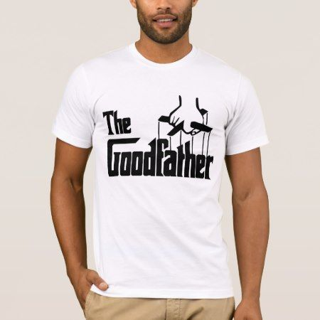 The Good Father Dad t-shirt for Father's day - click to get yours right now!