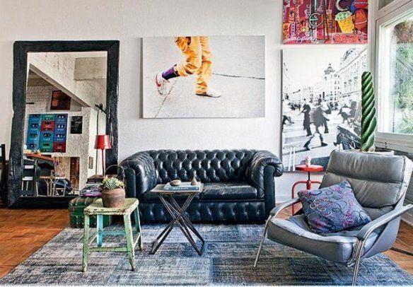 Sofa Chester 3