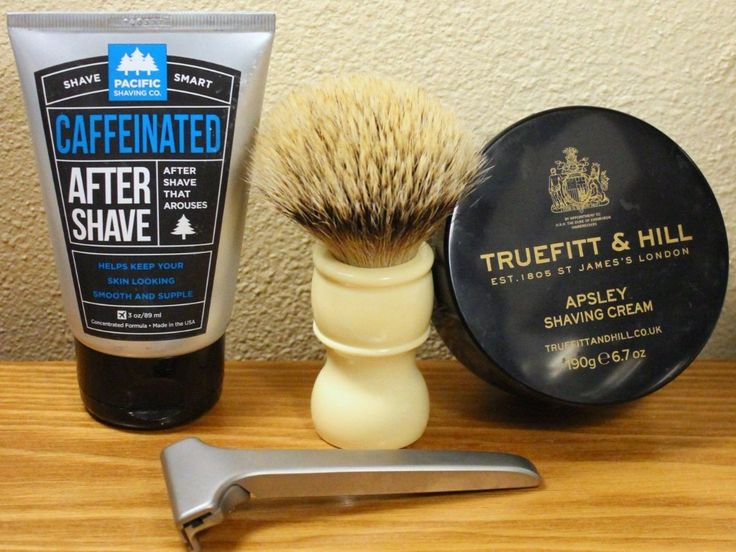 Mantic59's Shave Of The Day 11 July, '17 #wetshaving