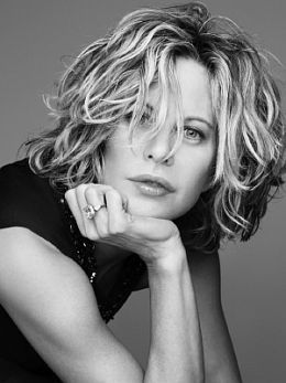 Meg Ryan- LOVED her in When A Man Love A Woman!!!