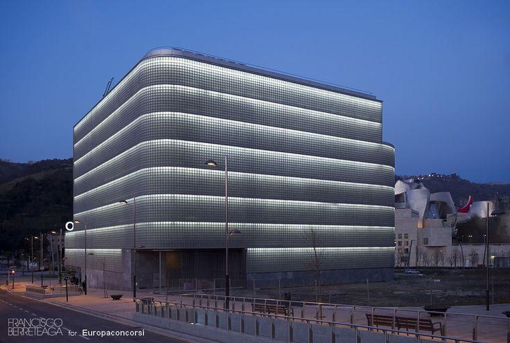 Mejores 44 im genes de rafael moneo en pinterest for Escuela arquitectura donostia