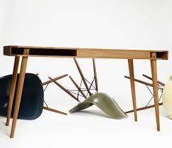 Afbeeldingsresultaat voor bureautafel design