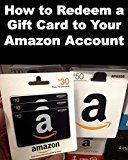 How to Redeem a Gift Card to Your Amazon Account: Step by Step Instructions to Redeem a Gift Card in Minutes  More by Felix  Joseph (Author) #Kindle US #NewRelease #Reference #eBook #ad