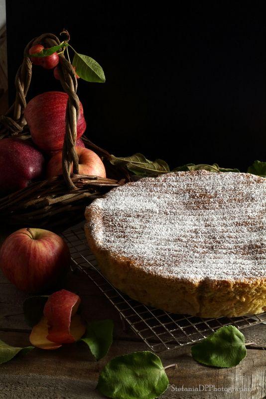 Quando una persona coltiva con tanta passione e produce cose come queste magnifiche mele come non si può premiare. Quindi ho scelto ques...