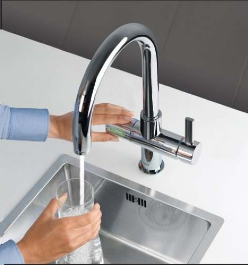 Gwa bathrooms and kitchens - 17 Best Images About Futuristic Faucets On Pinterest