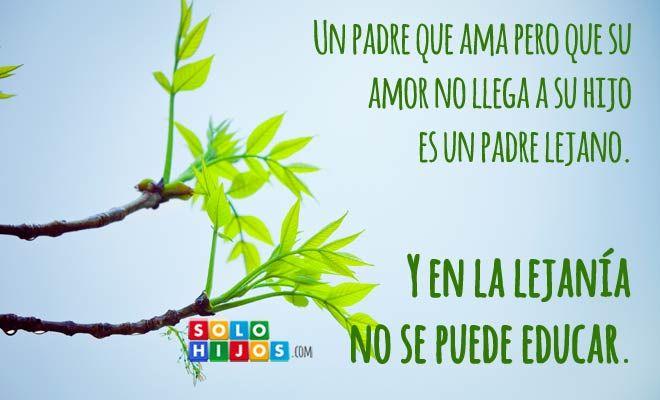 Amar no es suficiente