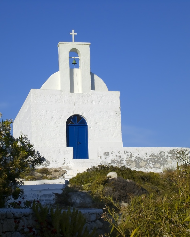 Kimolos Greece