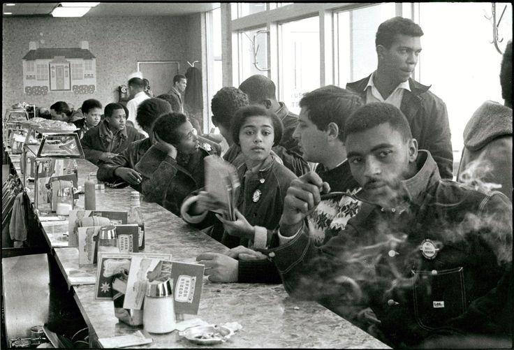 danny lyon, photographe des échecs du rêve américain | read | i-D