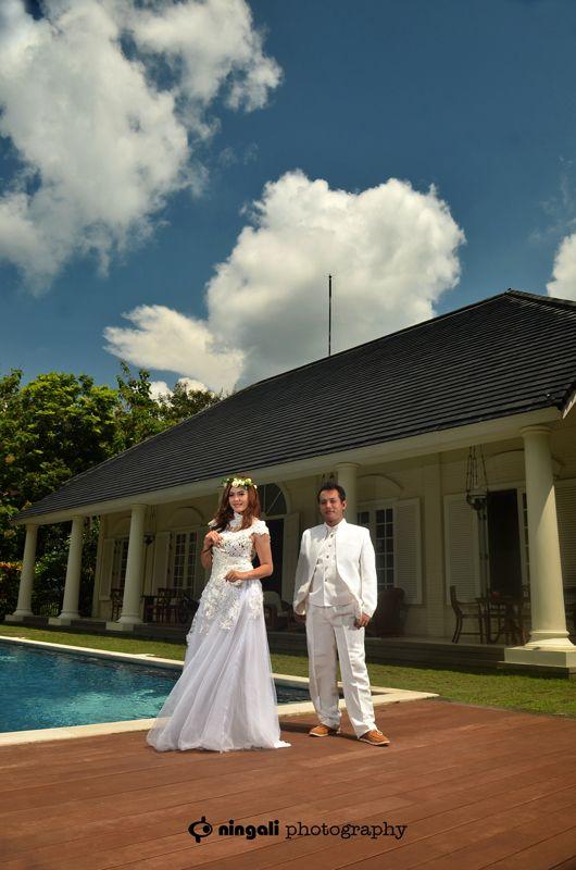 This is incredible! Unique work by NINGALI PHOTOGRAPHY #photograferwedding #fotograferwedding #jogja #jawatengah #jakarta #bali #ningaliphotography Reservation 085643776969 e-mail :awang_hartawan@yahoo.com