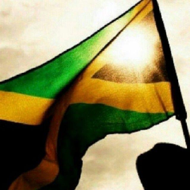 Happy Independence Day Jamaica 08.06.14