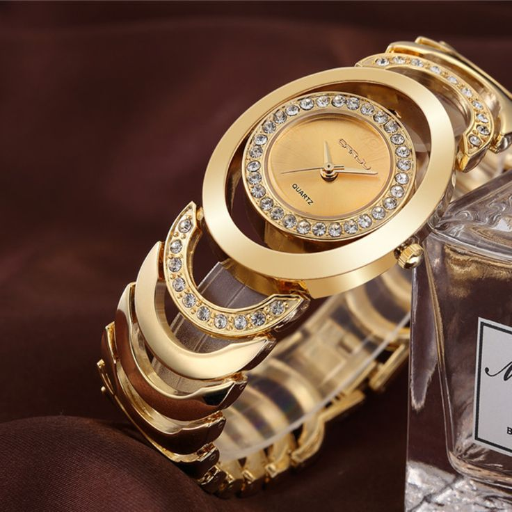 2016 New Luxury Women Watch Famous Brands Gold Fashion Design Bracelet Watches Ladies Women Wrist Watches Relogio Femininos-in Women's Watches from Watches on Aliexpress.com   Alibaba Group