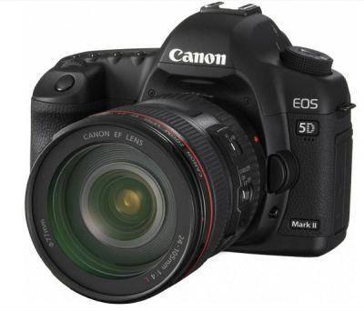 Câmera Profissional ou Semi-Profissional