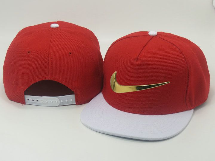 Cheap Wholesale PYREX Snapback Caps Anjustable Hats Golden Logo Red Yellow  36 for slae …  c3ee82854d9