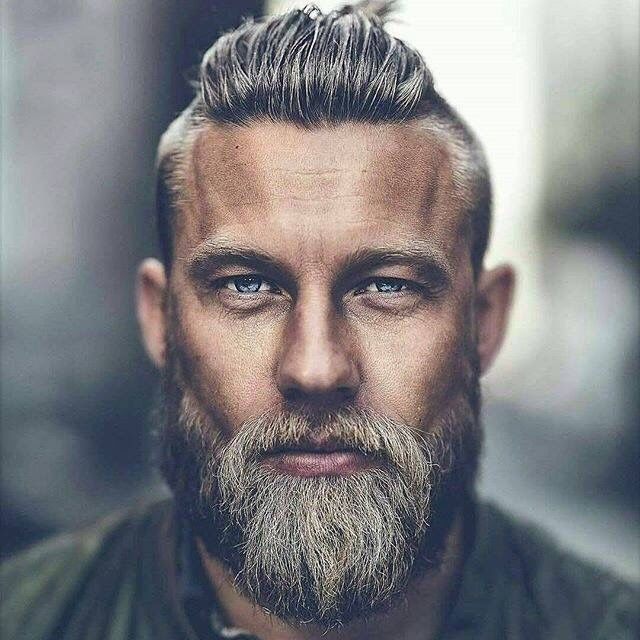 "menshairstyletrends: "" Haircut by @ambarberia on Instagram http://ift.tt/1JRqXjy Find more cool hairstyles for men at http://ift.tt/1eGwslj and http://ift.tt/1LLP91m """