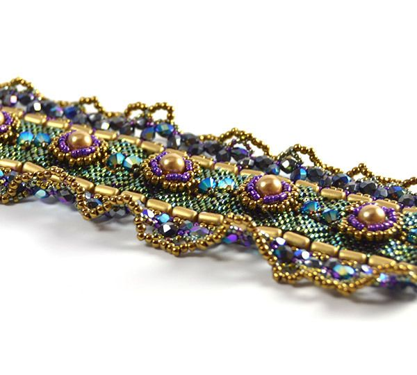 77 best images about bead weaving kits on