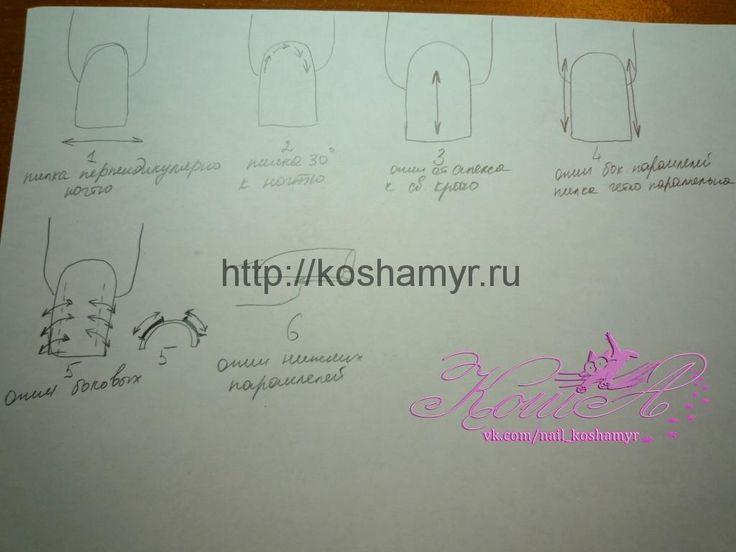 Маникюр и профессиональный дизайн ногтей | Сайт для неравнодушных к красивому маникюру - Part 15
