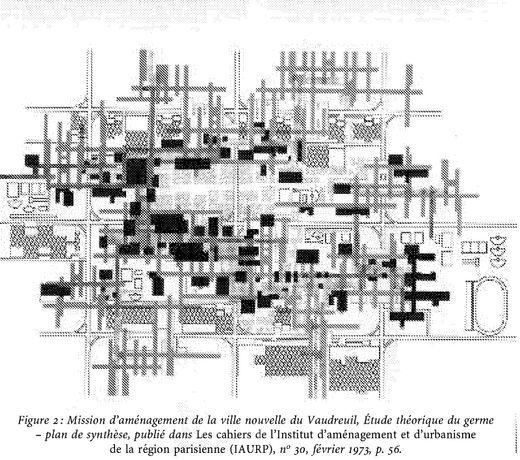 L urbanisation en basse seine regards sur la conception for Nouvelles conceptions et plans de maison