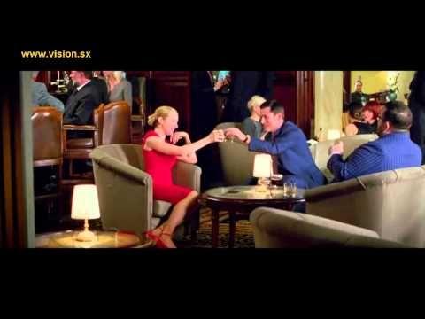 Ver trailer oficial de la pelicula, de Comedia, Negocios con resaca (Unfinished Business). Con calidad HD, en español, puedes verlo en este canal de youtube. Visitanos y disfruta la pelicula OnLine: www.vision.sx