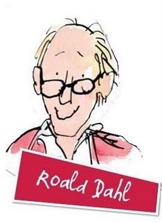 La literatura infantil no sería la misma sin Roald Dahl.