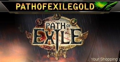 We have a professional team offer POE GOLD. We supply all kinds of cheap POE GOLD. We will send the path of exile items to your mail boxes or trade you face to face after we check your payment. Your realm and character's name is need to send us but other information is not need. Welcome to buy, we also offer you path of exile items with safe and fast delivery. (If you need hight-quality skill games, please contact our live-chat)