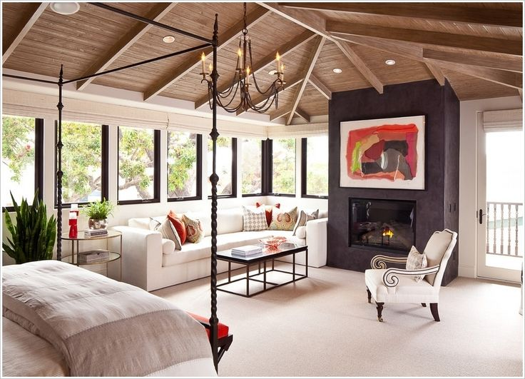Jasmine 2 Master Bedroom   Mediterranean   Bedroom   Orange County   D For  Design