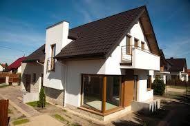 grafitowy dach jaka elewacja - Szukaj w Google