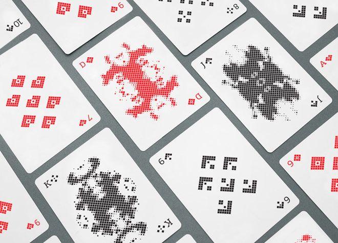 79 best Playing cards / Barajas de cartas images on Pinterest ...