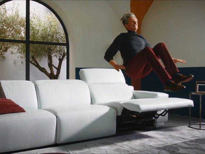Italian Luxury Furniture Designer Furniture Singapore Da Vinci Lifestyle Natuzzi Modern Sofa Luxury Furniture