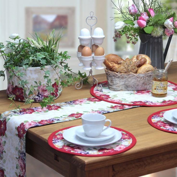 50 best Tischdeko mit Gobelins von Sander images on Pinterest