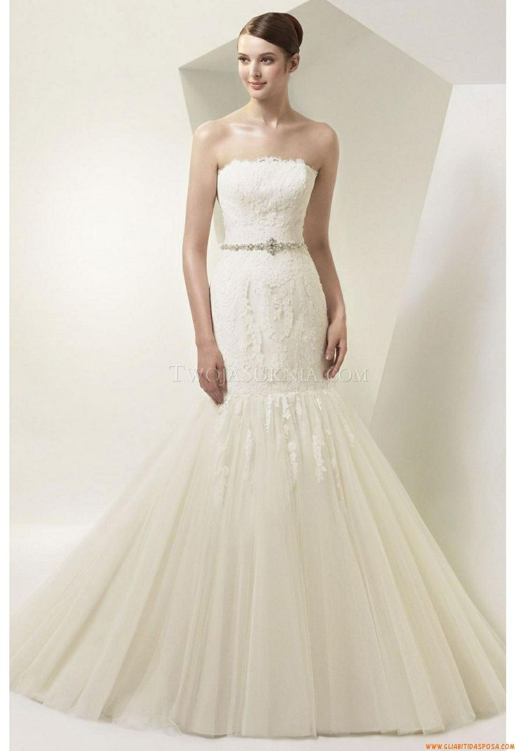 Abiti da Sposa Enzoani BT14-8 Beautiful 2014