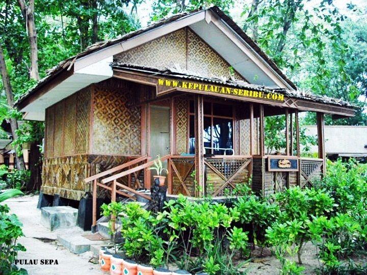 Pulau Sepa Resort Island Pulau Seribu Jakarta