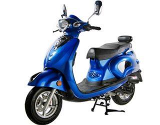 TaoTao CY50-D Gas Street Legal Scooter
