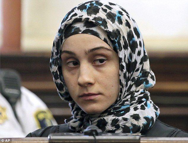 Boston Jihad Marathon Bomber's Sister Arrested in NY Bomb Plot - See more at: http://pamelageller.com/2014/08/boston-jihad-marathon-bombers-sister-arrested-ny-bomb-plot.html/#sthash.I23QtTYh.dpuf