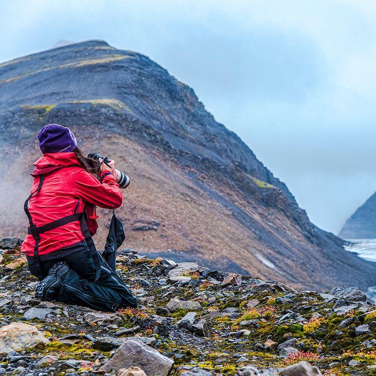 Чем заняться и что посмотреть в Норвегии этим летом? #Norway