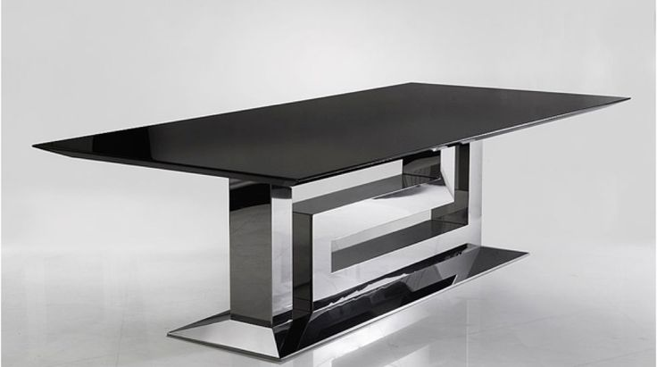 Versace Greca Grand Dining Table