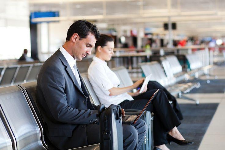 WiFi gratuit dans les aéroports de Paris