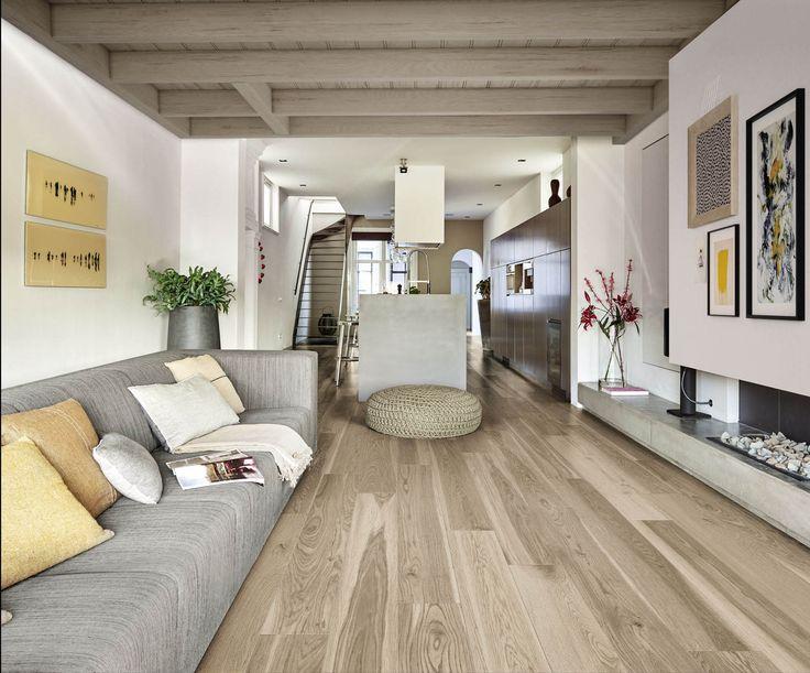 Treverkmore - gres effetto legno interno e esterno   Marazzi