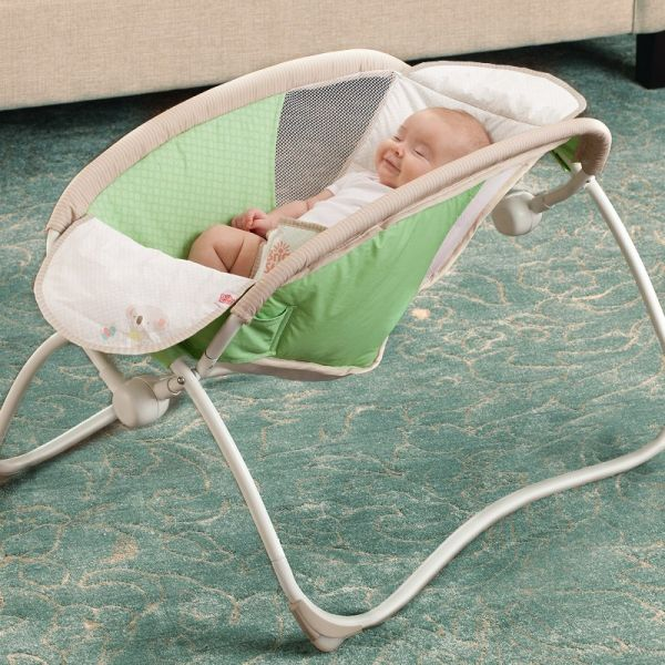 Patut Sleeper Playtime to Bedtime de la Bright Starts