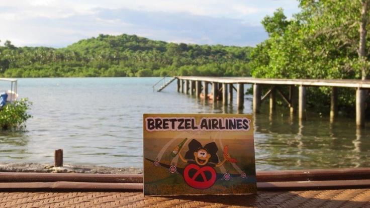 Indonesia // Bretzel Airlines, la marque Alsacienne autour du monde. La plus belle région de France : l'Alsace ! Beautifull Elsass in France. Follow us on Facebook http://www.facebook.com/BRETZELAIRLINES and on www.bretzelairlines.com