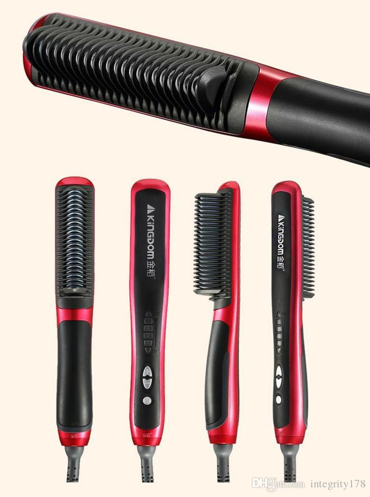 Kd 388 New Professional Straightening Irons Come With Isplay Electric Straight Hair Comb Straightener Iron Brush Dhl Free Professional Hair Brush Brands Professional Styling Brushes From Integrity178, $30.37| Dhgate.Com