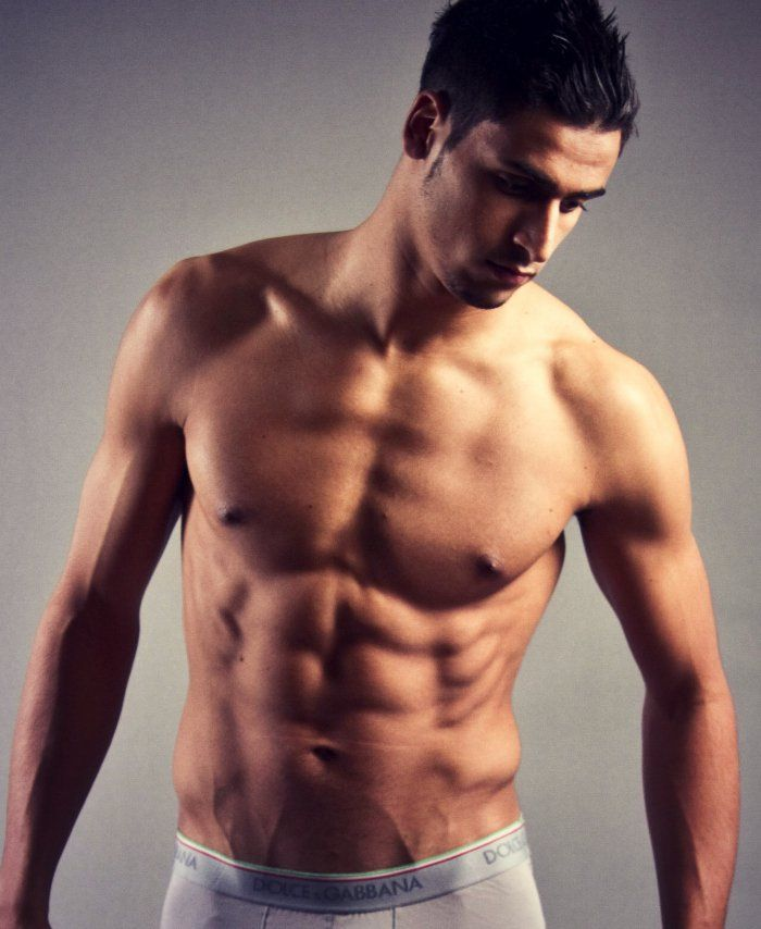 Belgian and Tottenham Football Player Nacer Chadli. http://www.nacerchadli.be/