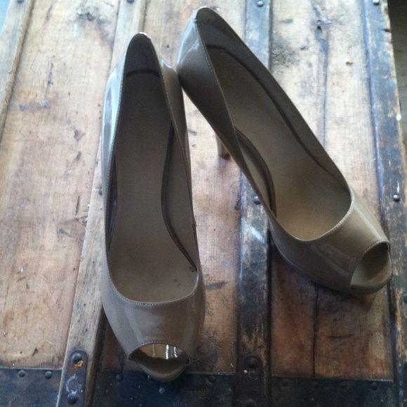 SALE! Nine West heels Nine West heels. Very Gently used. Good condition. Price is firm. Nine West Shoes Heels