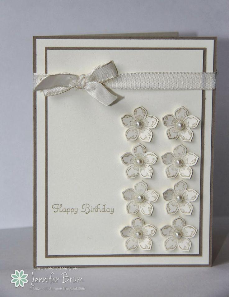197 best Petite Petals images on Pinterest Birthdays, Invitations - fresh example invitation card happy birthday