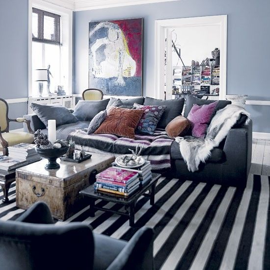 Living room: Interior, Ideas, Living Rooms, Favorite Places, Living Spaces, Wall Color, Livingroom, House